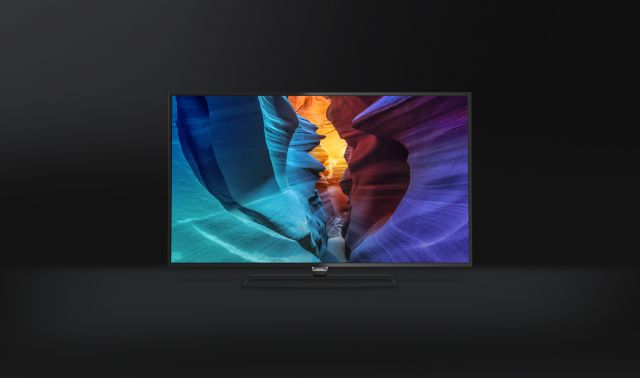 Philips 2015 - 6400 Ultra HD Series