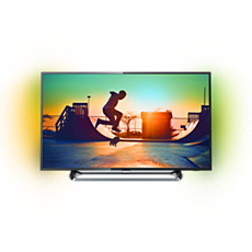 50PUS6262/12  4K ultratyndt Smart LED-TV
