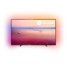 50PUS6704/12  Smart TV LED 4K UHD