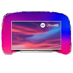 7300 series Світлодіодний телевізор 4K UHD Android TV
