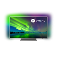 7500 series Android TV LED UHD 4K