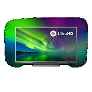 7500 series Світлодіодний телевізор 4K UHD Android TV