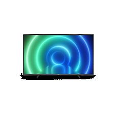 50PUS7506/60 LED 4K UHD LED Smart TV