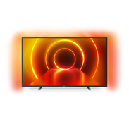 7800 series Smart TV LED UHD 4K