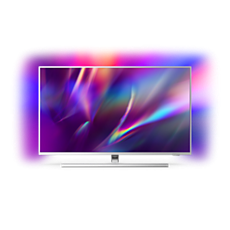 50PUS8505/12 Performance Series טלוויזיה Android עם צג 4K UHD E-LED
