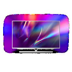 50PUS8555/12 Série The One Téléviseur Android 4KUHD LED