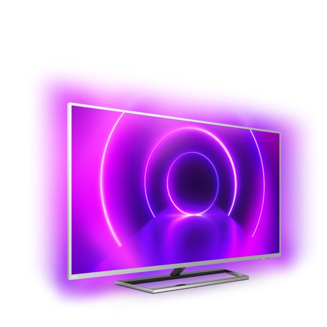 Philips 2020: 9005 LCD Series with Ambilight 4