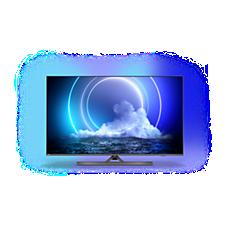 50PUS9006/12 LED 4K UHD LED Android TV
