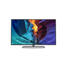 50PUT6400/12 -    4K UHD Slim LED TV powered by Android™