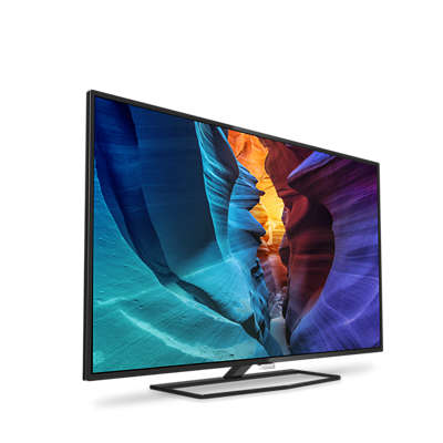 4k Uhd Slim Led Tv Powered By Android 50put6400 12 Philips