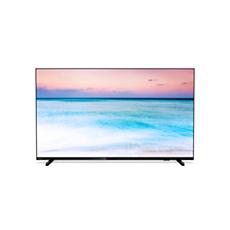 50PUT6604/56  4K UHD LED Smart TV