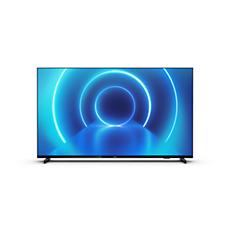 50PUT7605/56  4K UHD، LED، Smart TV