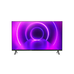 8200 series Android TV 4K UHD LED