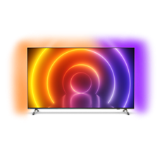 50PUT8516/56  4K UHD، LED، تلفزيون بنظام Android