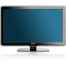 52PFL7704D/F7  LCD TV