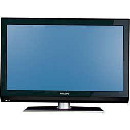 Płaskie telewizory