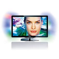 52PFL8605H/12  LED TV