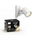Connected Luminaires Dodatkowy reflektor Runner hue