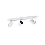 Philips myLiving Spot light 53093/31/P0 RUNNER LED white LED