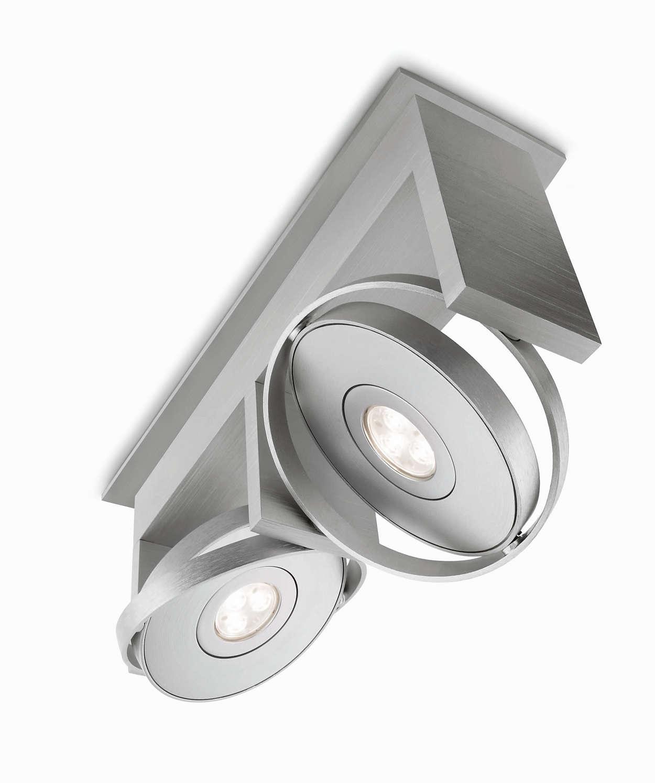 Ledino Orbit Ceiling and Wall light