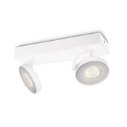 Warmglow LED Clockwork - двойно насочено осветление