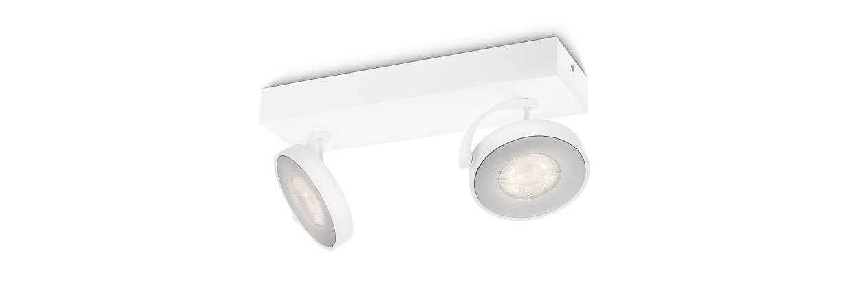 spot light 5317231p0 philips. Black Bedroom Furniture Sets. Home Design Ideas