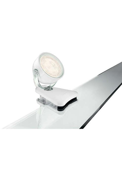 Okrasite dom s svetilko