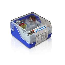 Single Kit Spare kit essentials