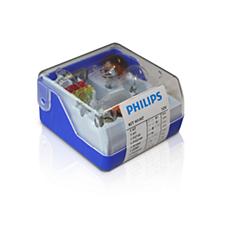 55010SKKM Single Kit Spare kit essentials