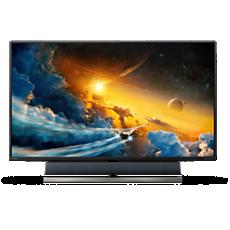 558M1RY/00  4K HDR-scherm met Ambiglow