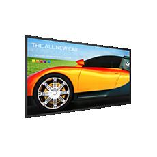 55BDL3050Q/00  Q-line scherm