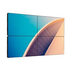 55BDL3107X/00  Display video wall
