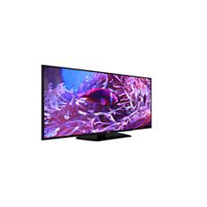 55HFL2899S/12 -    Profesjonalny telewizor