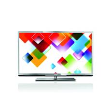 55HFL5007D/10  Téléviseur LED professionnel