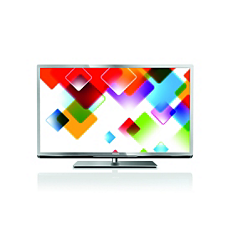 55HFL5007D/10  Professional LED-TV