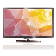 55HFL5573D/10  Téléviseur LCD LED professionnel