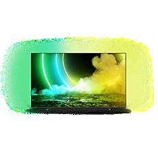 55OLED705/12 OLED 4K UHD OLED AndroidTV