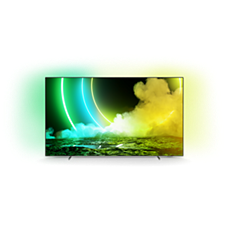 55OLED705/12 OLED 4K UHD OLED Android TV
