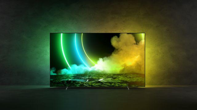 Philips 2020: OLED705 Series