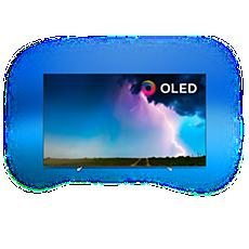 55OLED754/12  Smart TV OLED 4K UHD