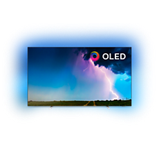 55OLED754/12  4K UHD OLED Smart TV