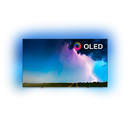 OLED 7 series Smart OLED-TV med 4K UHD