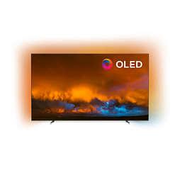 OLED 8 series OLED-televizor 4K UHD s sistemom Android