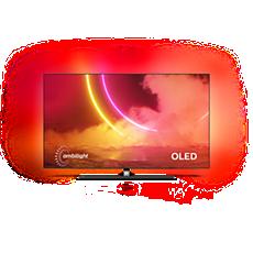 55OLED865/12 OLED Android OLED-TV med 4K UHD