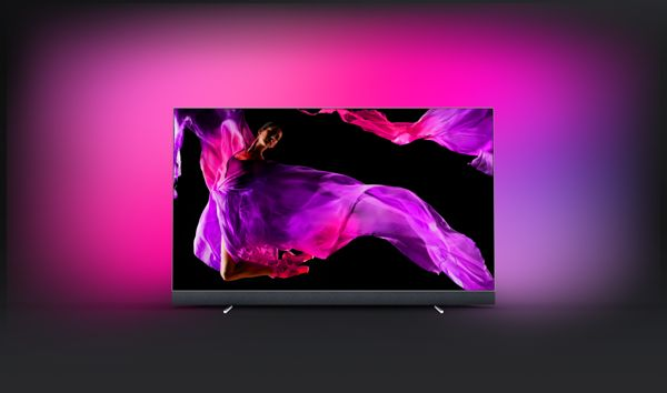 Philips 2018: OLED903 Series (55OLED903, 65OLED903)