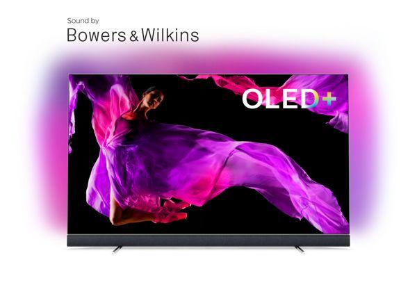 Philips 2018: OLED903 Series (55OLED903, 65OLED903)