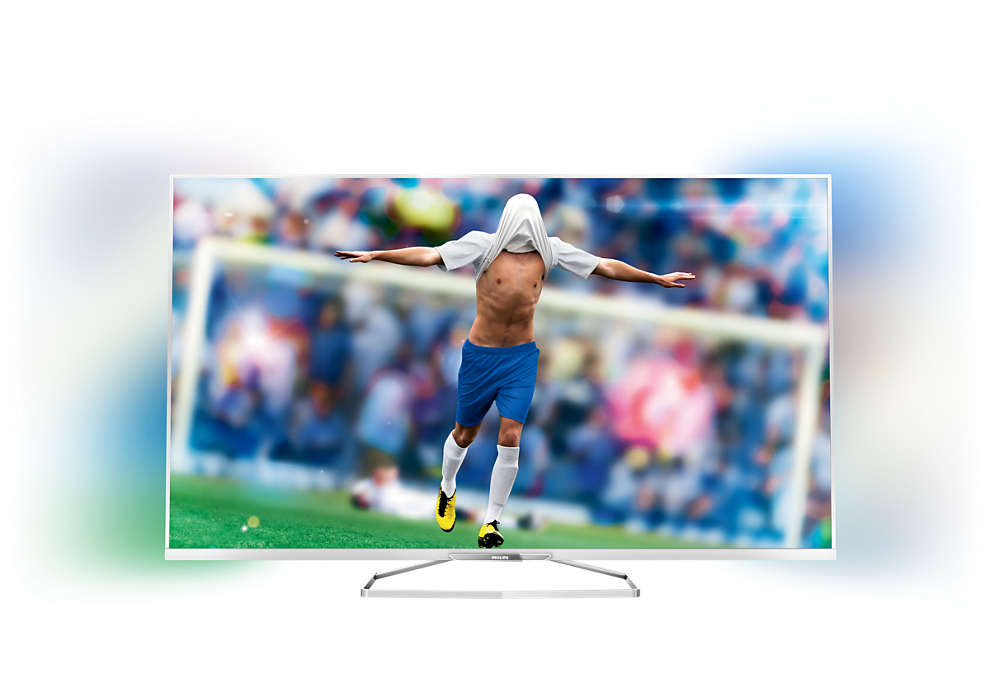 TV LED, Slim Smart, Full HD