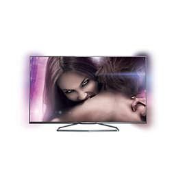 7000 series TV LED, Ultra Slim Smart, Full HD