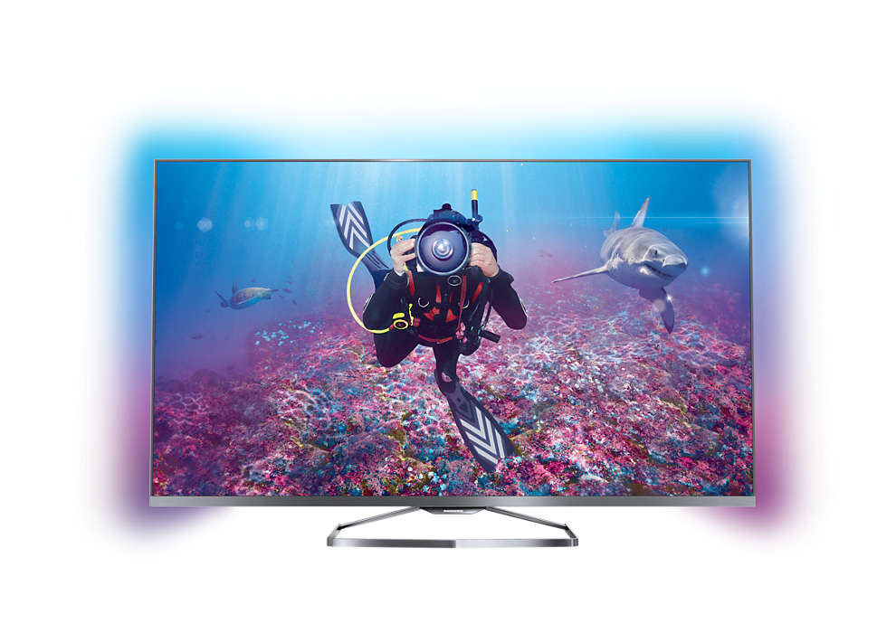 TV LED, Ultra Slim Smart, Full HD