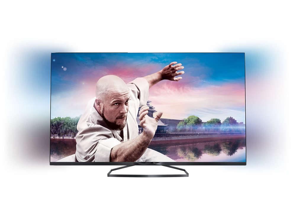 Televizor LED Full HD